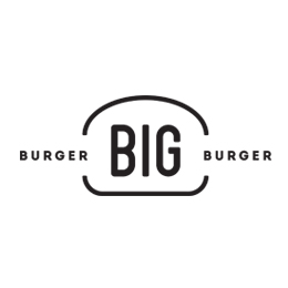 BIG BURGER - restauracja z burgerami